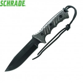 Nóż Schrade Extreme Survival Full Tang SCHF3N