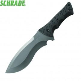 Nóż Schrade Little Ricky Full Tang SCHF28