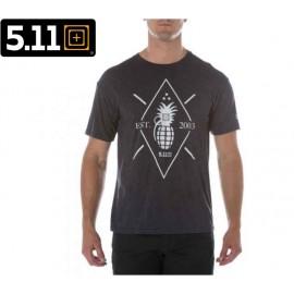 Koszulka 5.11 Pinapple Grenade Tee (41191GWW)