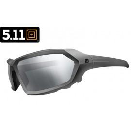 Okulary 5.11 ELEVON FF charcoal