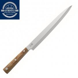 Nóż Due Cigni Hakucho Sashimi 25 cm 2C 509 OL