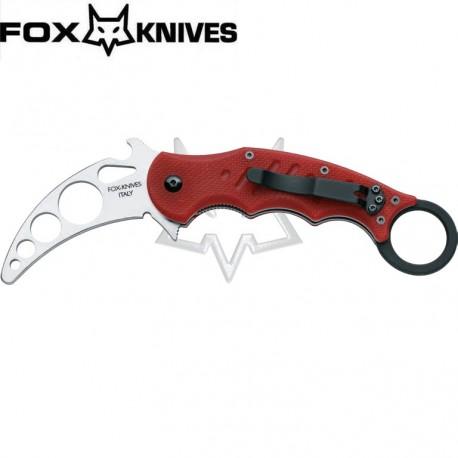 Nóż Fox Cutlery 479TK G10