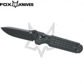 Nóż Fox Cutlery FKMD FX-448 B Predator II - 2F Full Auto
