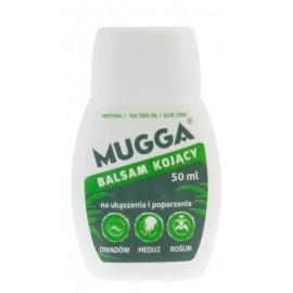 Balsam kojący Mugga na ukąszenia i poparzenia 50 ml