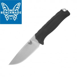 Nóż Benchmade 15008-BLK HUNT Steep Country Knife Black