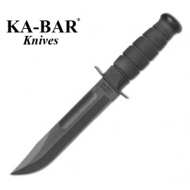 Nóż KA-BAR 1211 Black