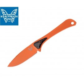 Nóż Benchmade Altitude 15200ORG