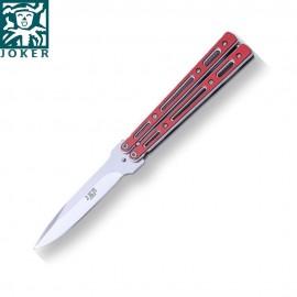 Nóż Joker JKR 484 Motylek