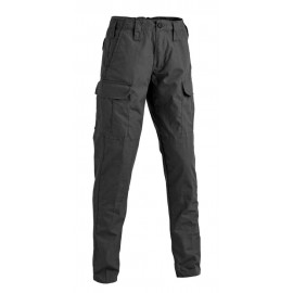 Spodnie Defcon 5 Basic Tactical POLY COTTON Ripstop Black D5-3453 B