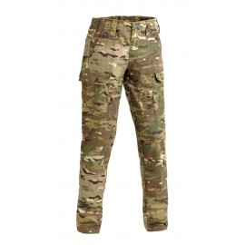 Spodnie Defcon 5 Basic Tactical POLY COTTON Ripstop Multicamo D5-3453 MC