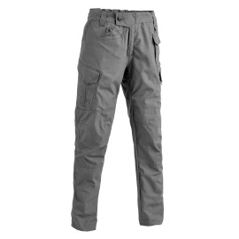 Spodnie Defcon 5 Panther POLY COTTON Ripstop Wolf Grey D5-3416 W GR