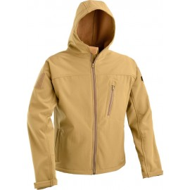 Kurtka Defcon 5 Soft Shell Tactical Coyote Tan D5-3429 CT