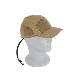 Czapka z daszkiem Defcon 5 Tactical Baseball Coyote Tan D5-1951 CT