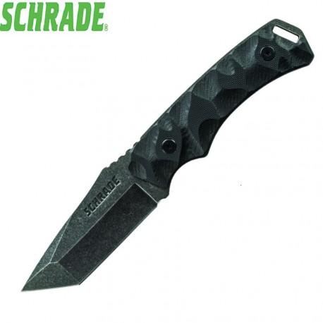Nóż Schrade SCHF15 Full Tang Tanto