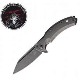 Nóż Bastinelli Creations Trigger