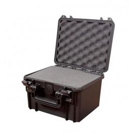 Pojemnik transportowy Panaro MAX235H155 Black