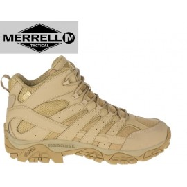 Buty Merrell MOAB 2 MID TACTICAL WATERPROOF Coyote (J15849)