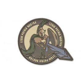 Naszywka 101 Inc. Legio Patria Nostra 13648