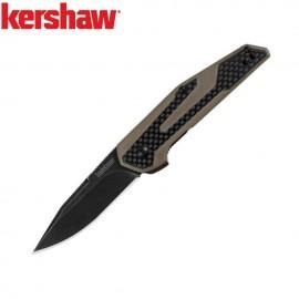 Nóż Kerhaw Fraxion 1160TANBW