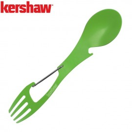 Niezbędnik Kershaw Ration XL Green 1145GRN
