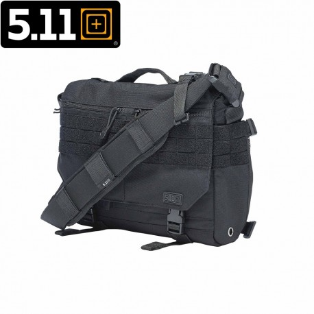 efddd76c0830d Torba 5.11 Rush Delivery Mike Black - Noże Świata