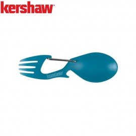 Niezbędnik Kershaw Ration Teal 1140TEAL
