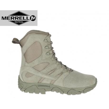 Buty Merrell MOAB 2 DEFENSE Tactical Sage Green