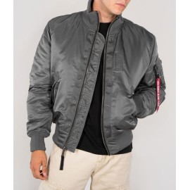 Kurtka Alpha Industries Top Gun gunmetal