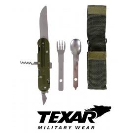 Niezbędnik wojskowy Texar