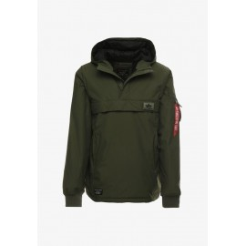 Kurtka Alpha Industries WP Anorak Dark Green