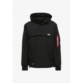 Kurtka Alpha Industries WP Anorak Czarna