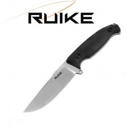 Nóż Ruike Jager F118 Black
