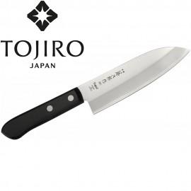 Nóż Tojiro A-1 mini Santoku 14 cm