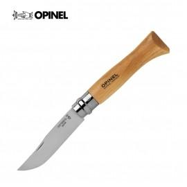 Nóż Opinel Inox 8 buk