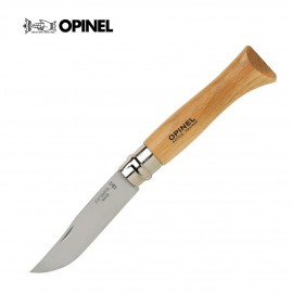 Nóż Opinel Inox 9 buk