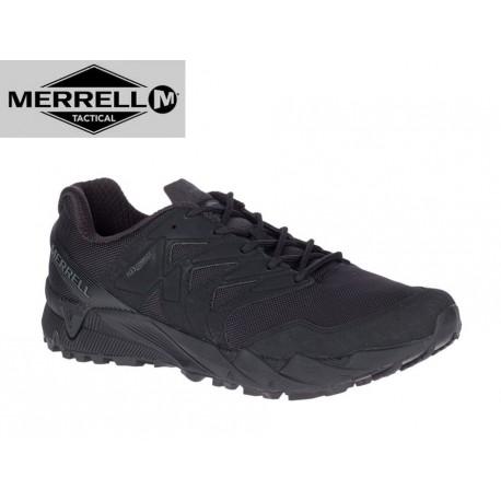 Buty Merrell AGILITY PEAK MEN czarne
