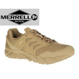 Buty Merrell Tactical Agility Peak Men coyote (J17761)
