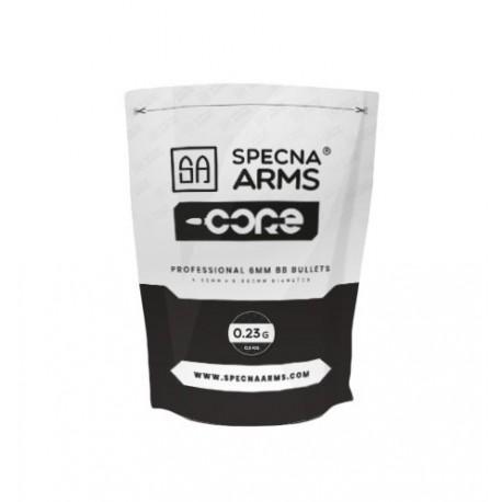 Kulki SG Specna Arms Core 0,23g 0,5kg