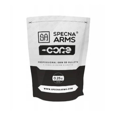 kulki ASG Specna Arms Core 0,25g 0,5kg