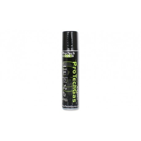 Green Gas ProtechGuns 100ml
