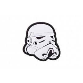 Naszywka GFT 3D - Star Wars Cut Out