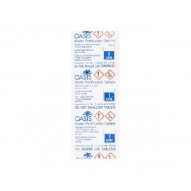 Tabletki BCB do uzdatniania wody 10 szt.