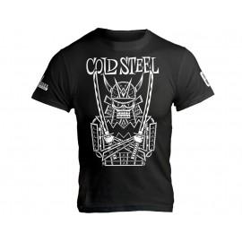 """Koszulka T-Shirt Cold Steel """"Undead Samurai"""""""