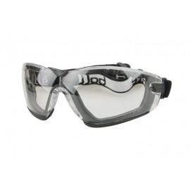 Okulary BOLLE COBRA przezroczyste