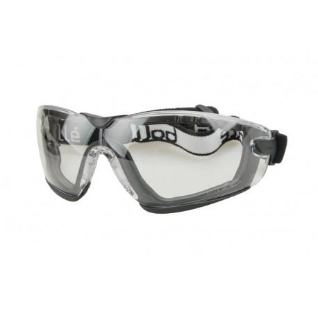 Okulary BOLLÉ COBRA przezroczyste