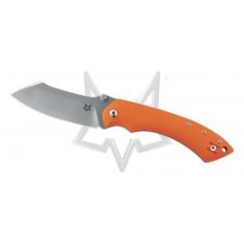 Nóż Fox Cutlery FX-534 O PELICAN DESIGN BY KMAXROM