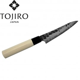 Nóż Tojiro Zen Hammered uniwersalny 13cm