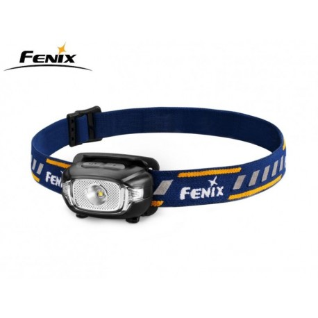 Latarka diodowa Fenix HL15 czarna