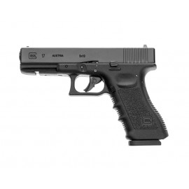 Replika ASG Pistoletu Glock 17 GBB CO2