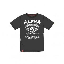 Koszuka Alpha Industries Skull T